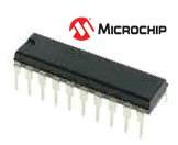 Микроконтроллер AT89C2051-12PU Atmel